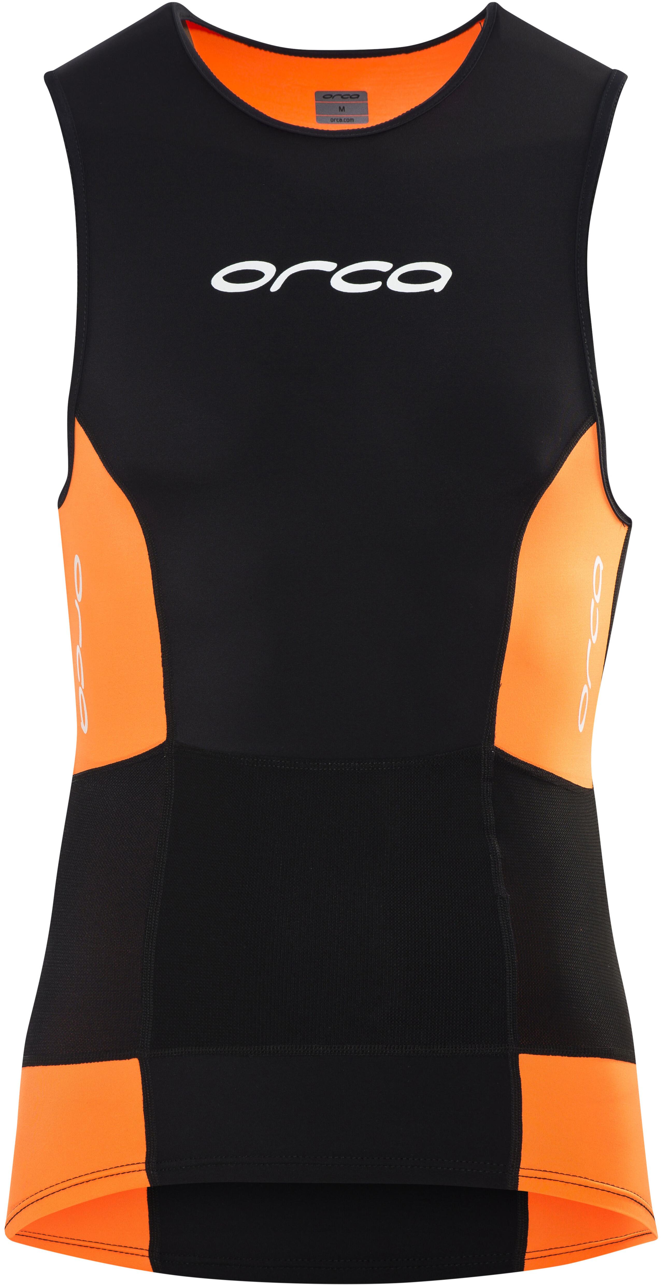 9ddc3bf559 ORCA SwimRun orange black at Addnature.co.uk